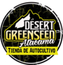 Growshop Desert Green Atacama